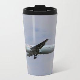 Air Canada Boeing 767 Travel Mug