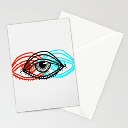 3rdye Stationery Cards