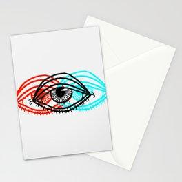 3rdye Stationery Cards