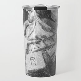 Body Builder Travel Mug