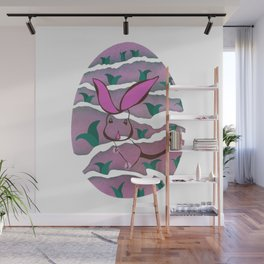 Easter Sunday Wall Mural
