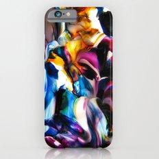 Infinity Tourist iPhone 6s Slim Case