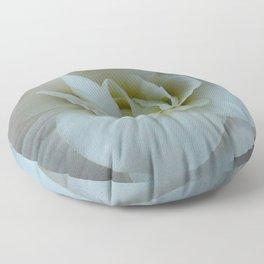 Bounteous Begonia Floor Pillow