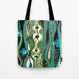 Rainforest Tote Bag