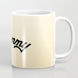 Delicious | Yummy | hungry | hit song Coffee Mug