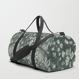 Tribute to Theo Hoytema Duffle Bag