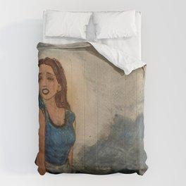 Alice Cries A Sea Of Tears Comforters
