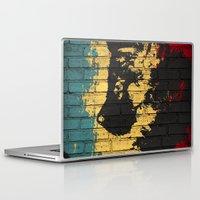 puppy Laptop & iPad Skins featuring puppy by Ezgi Kaya