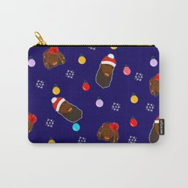 Holiday Cheer Carry-All Pouch