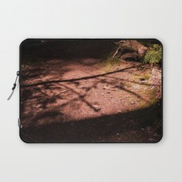 Forest Shadows 1 Laptop Sleeve
