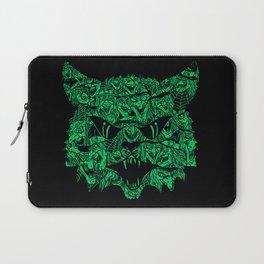 Kitty Witches Laptop Sleeve