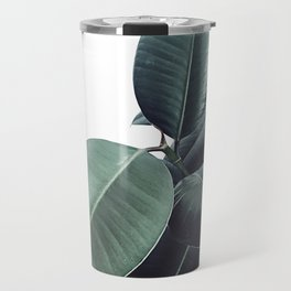 Ficus Elastica #13 #decor #art #society6 Travel Mug