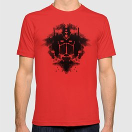 Optimust T-shirt