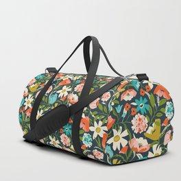 Nightshade Duffle Bag