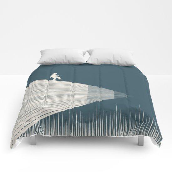 Creative Balance Comforters
