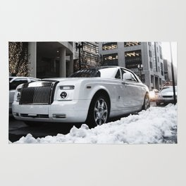 Drophead Coupe Rug