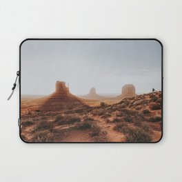 Monument Valley / Utah Laptop Sleeve