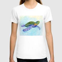 Southern Passage T-shirt