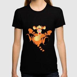 Bouncing Baby Tigger T-shirt