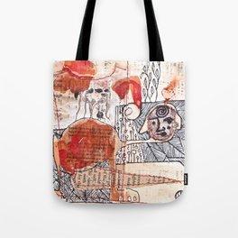Germination Tote Bag