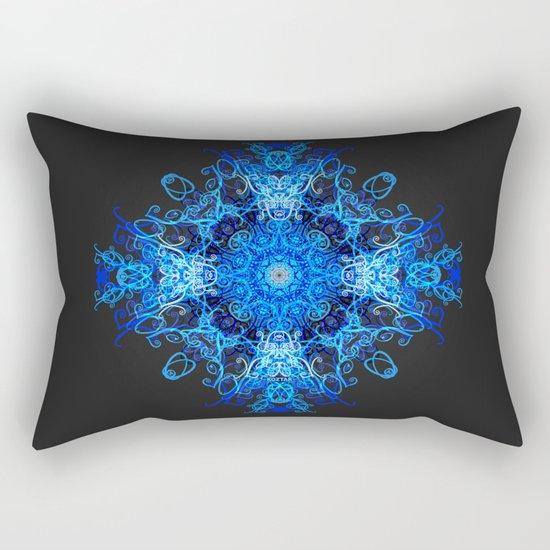 caleidoscope koztar Rectangular Pillow