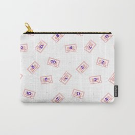 13 sides Carry-All Pouch