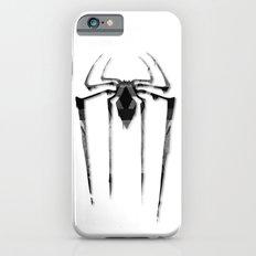 Amazing Spiderman B/W iPhone 6 Slim Case