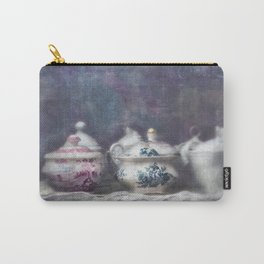 PORCELAIN Carry-All Pouch