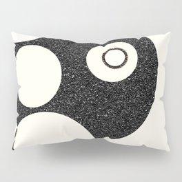 Disturbed Pillow Sham