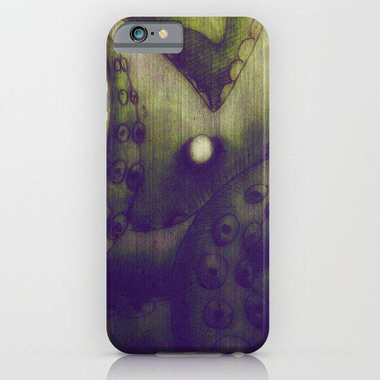 Ooli Sea iPhone & iPod Case