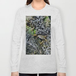 Soft Shell Crab Long Sleeve T-shirt