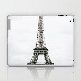 Eiffel Tower - Paris Laptop & iPad Skin