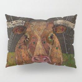 Starry Night Pillow Sham