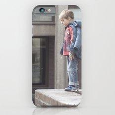 cape testing... Slim Case iPhone 6s