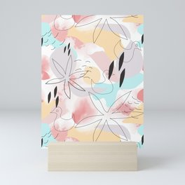 Sweet Spring #society6 #buyart #decor Mini Art Print