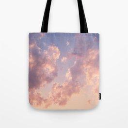 Skies Tote Bag