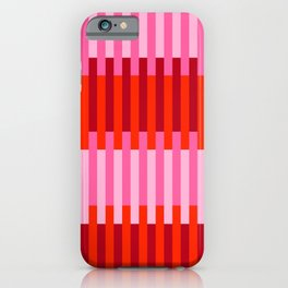 Abstract_LINE_ART_01 iPhone Case