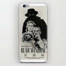 R. W. iPhone & iPod Skin