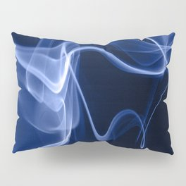 Smoky Ballet Pillow Sham