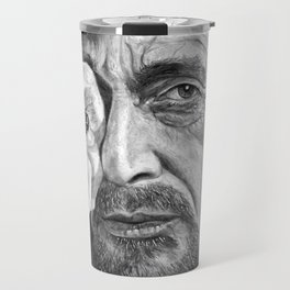Al Pacino Travel Mug