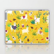 Alpacas & Maracas  Laptop & iPad Skin