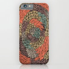 Ink Pattern no.2 iPhone 6 Slim Case