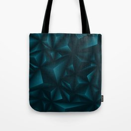 Polygonal Tote Bag