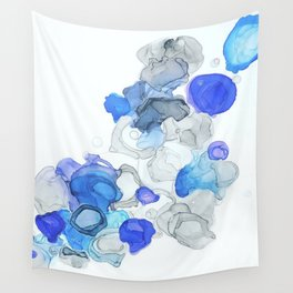 A D 2 Wall Tapestry