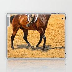 Horse Gallop Laptop & iPad Skin