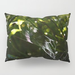 In the Hedgerow Pillow Sham