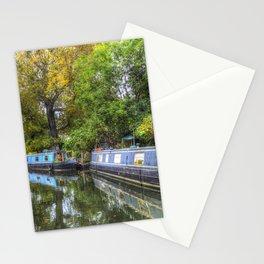 Little Venice London Stationery Cards