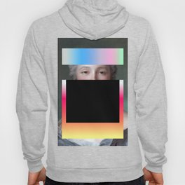 Composition 0152018 Hoody