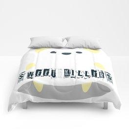 Sweet Killers Comforters