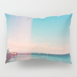 Water in the Light Pillow Sham